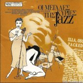 VA - Great Ladies Of Jazz (1995) [FLAC (image + .cue)]
