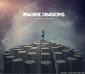 Imagine Dragons - Night Visions (2012) [FLAC (tracks + .cue)]