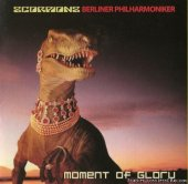 Scorpions & Berliner Philharmoniker - Moment of Glory (2000) [FLAC (tracks)]