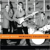 Buddy Holly - Memorial Collection (2009) [FLAC (tracks + .cue)]