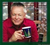 Tommy Emmanuel - All I Want For Christmas (2011) [FLAC (tracks + .cue)]