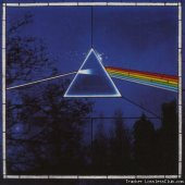 Pink Floyd - The Dark Side Of The Moon (1973/2003) [FLAC (tracks)]