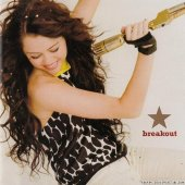 Miley Cyrus - Breakout (2008) [FLAC (image + .cue)]