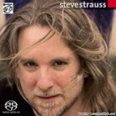 Steve Strauss - Just like Love (2005) [FLAC (tracks)]