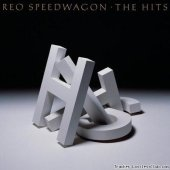 REO Speedwagon - The Hits (1996) [FLAC (tracks + .cue)]