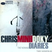 Chris Minh Doky - The Nomad Diaries (2006)  [FLAC (image + .cue)]