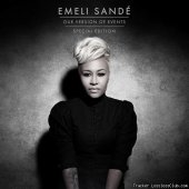 Emeli Sande - Our Version Of Events (2012) [FLAC (image + .cue)]