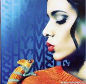 Shy'm - Cameleon (2012) [FLAC (image + .cue)]