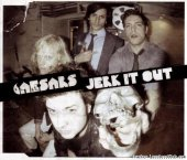 Caesars - Jerk It Out (2005) [FLAC (tracks + .cue)]