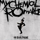 My Chemical Romance - The Black Parade (2006) [FLAC (image + .cue)]