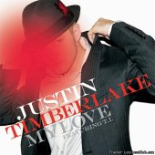 Justin Timberlake - My Love (2006) [FLAC (tracks + .cue)]