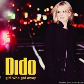 Dido - Girl Who Got Away (Deluxe Edition) (2013) [FLAC (tracks + .cue)]