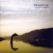 Primrose - What You Want To Believe (2006) [FLAC (image + .cue)