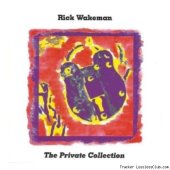 Rick Wakeman - The Private Collection (1993/1998) [FLAC (tracks + .cue)]
