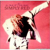 Simply Red - A New Flame (1989) [FLAC (tracks + .cue)]