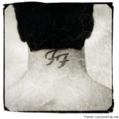 Foo Fighters -  There Is Nothing Left To Lose (1999) [FLAC (tracks + .cue)]
