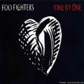 Foo Fighters -  One By One (2002) [FLAC (tracks + .cue)]