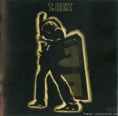 T. Rex - Electric Warrior (1971/2012) [FLAC (image+ .cue)]