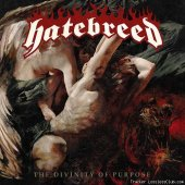 Hatebreed - The Divinity of Purpose (2013) [FLAC (tracks + .cue)]