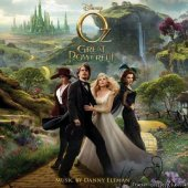 Danny Elfman - Oz the Great and Powerful / Оз: Великий и Ужасный (2013) [FLAC (tracks + .cue)]