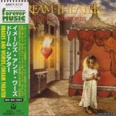 Dream Theater - Images and Words (1992) [FLAC (tracks + .cue)]