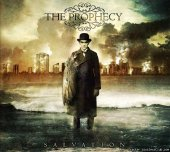 The Prophecy - Salvation (2013) [FLAC (tracks + .cue)]