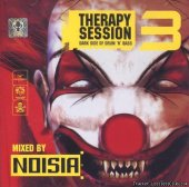 VA - Therapy Session 3 [Mixed By Noisia] (2006) [FLAC (tracks + .cue)]