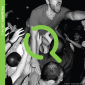 The Qemists - Join The Q (Australian Edition) (2009) [FLAC (tracks + .cue)]