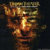 Dream Theater - Metropolis Pt. 2 Scenes From A Memory (1999) [FLAC (tracks + .cue)]
