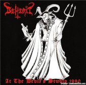 Beherit - At the Devil's Studio (1990/2011) [FLAC (tracks + .cue)]
