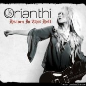 Orianthi - Heaven In This Hell (2013) [FLAC (tracks + .cue)]