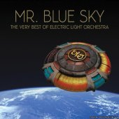 Electric Light Orchestra - Mr. Blue Sky: The Very Best of (2012) [FLAC (tracks)]