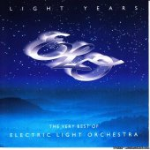 Electric Light Orchestra - Light Years: The Very Best Of (1997) [FLAC (image + .cue)]