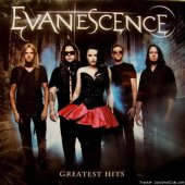 Evanescence - Greatest Hits (2012) [FLAC (image + .cue)]