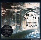 Black Sabbath - Under Wheels Of Confusion (1970-1987/1996) [FLAC (image + .cue)]
