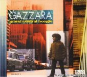 Gazzara - Grand Central Boogie (1998) [FLAC (image + .cue)]