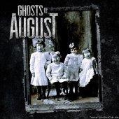 Ghosts Of August - Ghosts Of August (2011) [FLAC (tracks + .cue)]