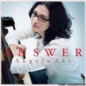 Angela Aki - Answer (2009) [APE (tracks)]