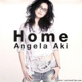 Angela Aki - Home (2006) [APE (tracks)]