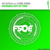 Aly & Fila feat. Chris Jones - Running Out Of Time (2013) [FLAC (tracks)]