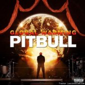 Pitbull - Global Warming (Deluxe Edition) (2012) [FLAC (image + .cue)]