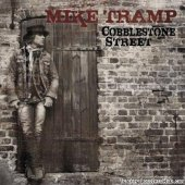 Mike Tramp - Cobblestone Street (2013) [FLAC (tracks + .cue)]