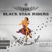 Black Star Riders - All Hell Breaks Loose (2013) [FLAC (tracks + .cue)]