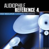 VA - Audiophile Reference 4 (2007/2008) [FLAC (image + .cue)]