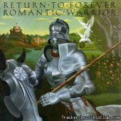 Return to Forever - Romantic Warrior (Remastered) (1976/1990) [FLAC (tracks)]