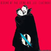Queens of the Stone Age - ...Like Clockwork (2013) [FLAC (tracks + .cue)]