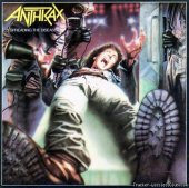 Anthrax - Spreading the Disease (SHM-CD) (1985/2010) [FLAC (tracks + .cue)]