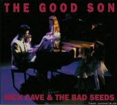 Nick Cave & The Bad Seeds - The Good Son (1990/2010) [FLAC (tracks + .cue)]