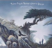 Johannes Luley - Tales From Sheepfather's Grove (2013) [FLAC (image + .cue)]