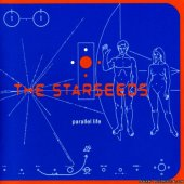 The Starseeds - Parallel Life (1998) [FLAC (tracks + .cue)]